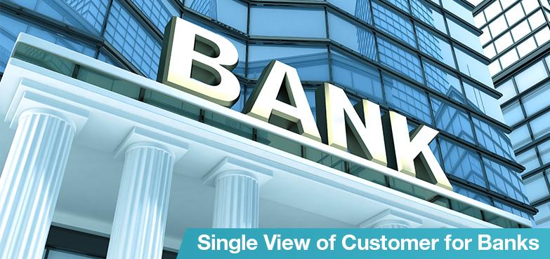 Single view of customer