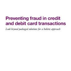 Preventing fraud in credit and debit card transactions