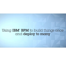 Improving customer experiences with IBM Business Process Management