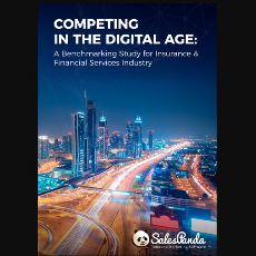 Competing In The Digital Age