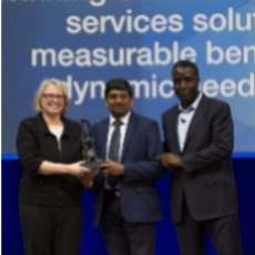 VDA Infosolutions Bags The 2017 IBM Beacon Award