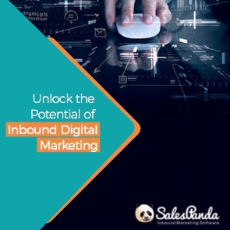 eBook on Inbound Digital Marketing